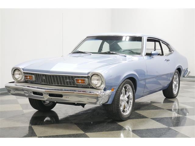 1974 Ford Maverick (CC-1346202) for sale in Lavergne, Tennessee