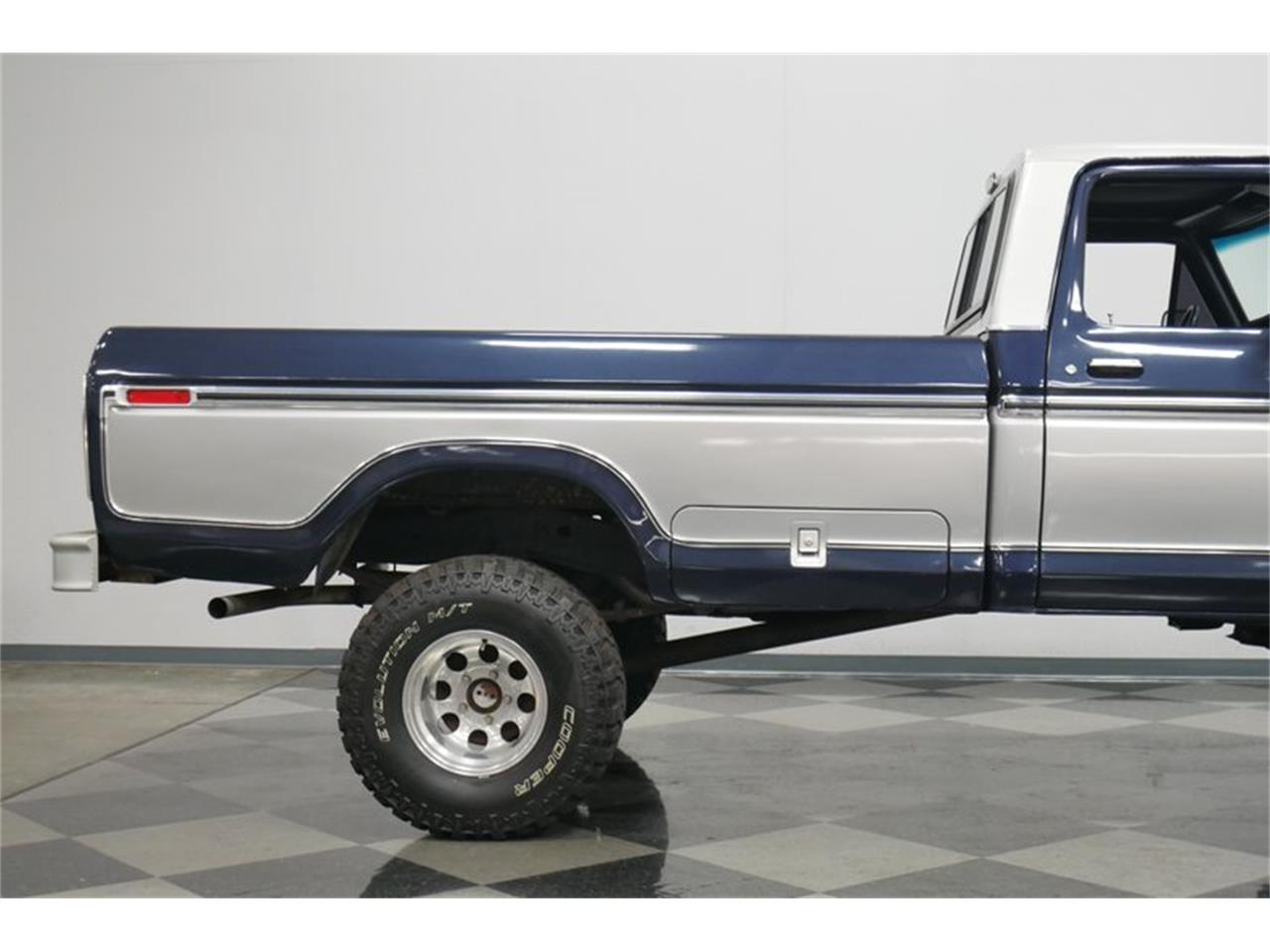 1978 Ford F150 (CC-1346205) for sale in Lavergne, Tennessee