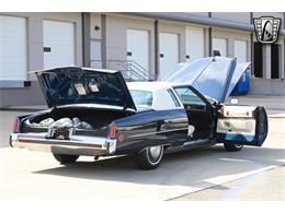 1973 Cadillac Eldorado (CC-1340621) for sale in O'Fallon, Illinois