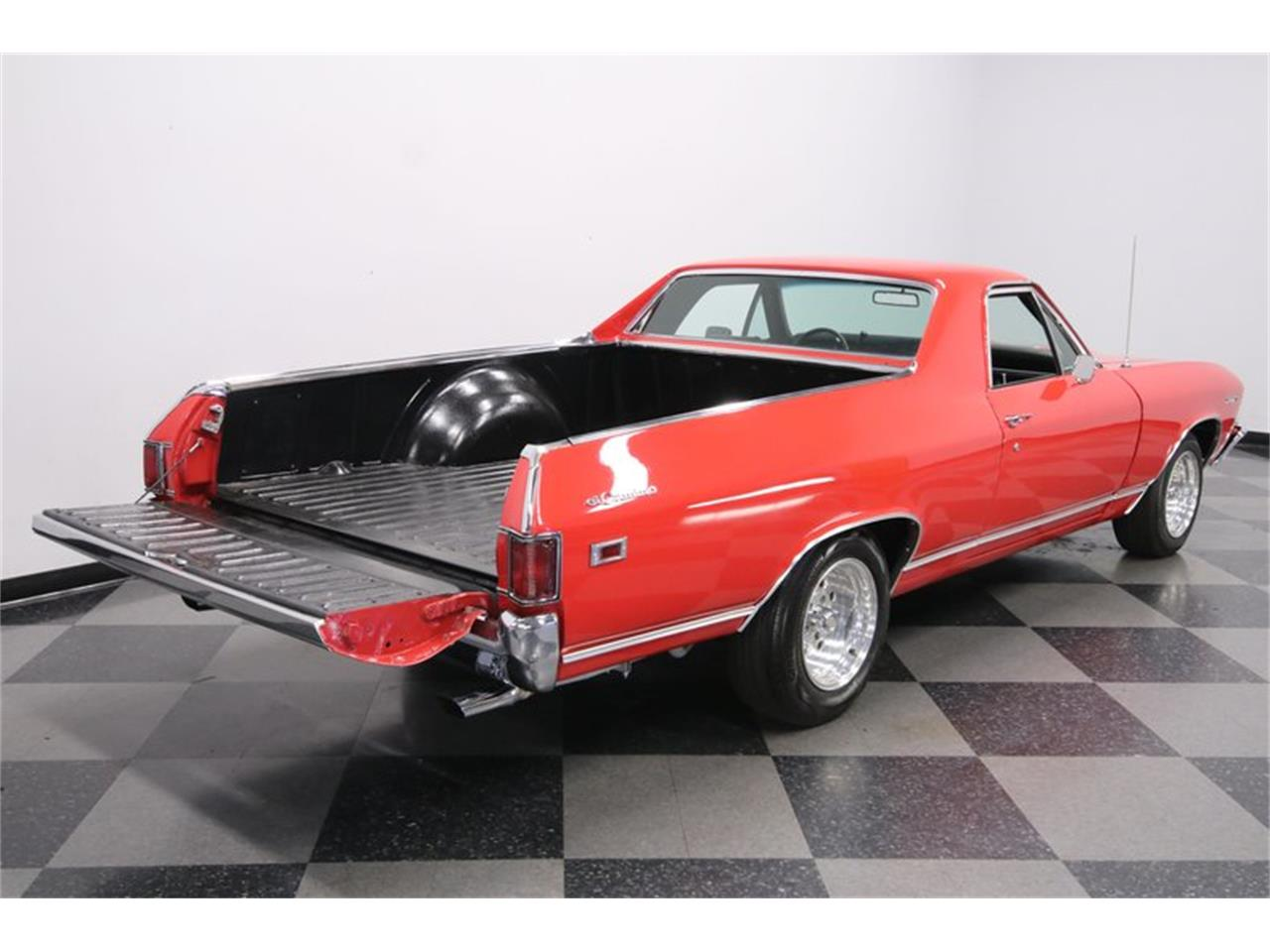 1969 Chevrolet El Camino (CC-1346214) for sale in Lutz, Florida
