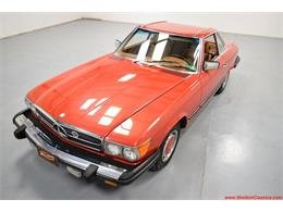 1977 Mercedes-Benz 450 (CC-1346216) for sale in Mooresville, North Carolina