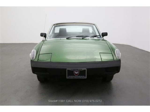 1975 Porsche 914 (CC-1346220) for sale in Beverly Hills, California