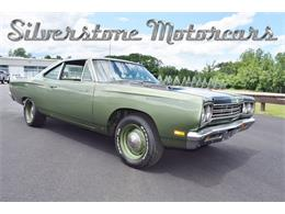 1969 Plymouth Road Runner (CC-1346223) for sale in North Andover, Massachusetts