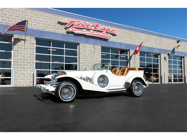 1979 Excalibur Series II (CC-1346225) for sale in St. Charles, Missouri