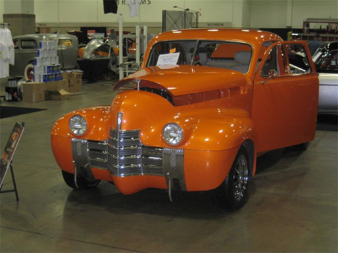 1940 Oldsmobile Street Rod (CC-1346228) for sale in West Pittston, Pennsylvania