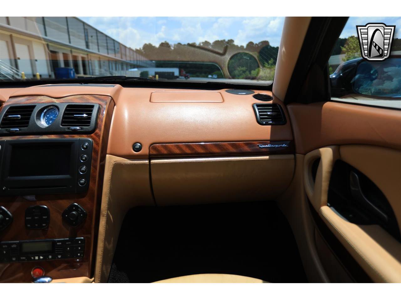 2005 Maserati Quattroporte (CC-1340623) for sale in O'Fallon, Illinois