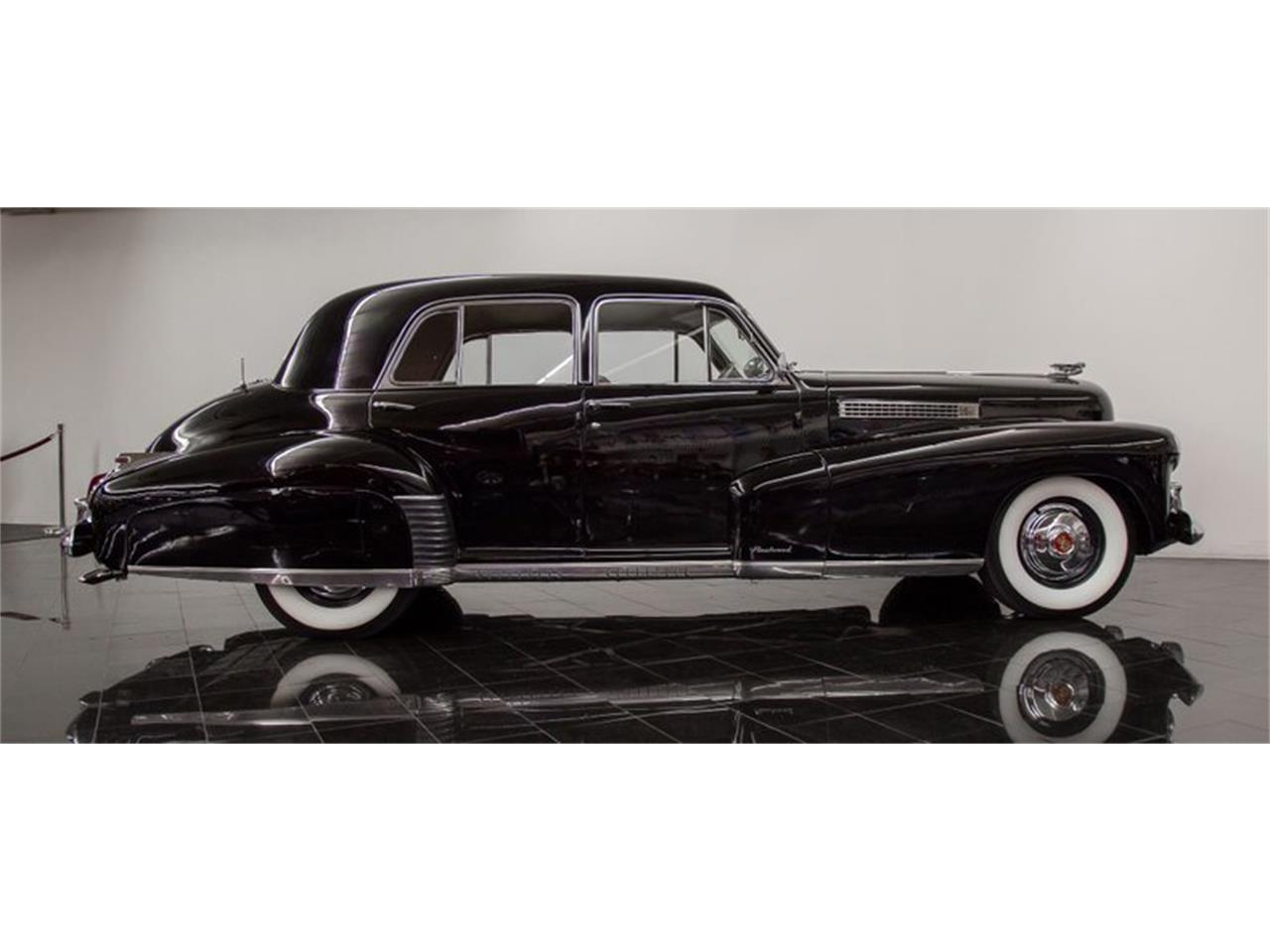 1941 Cadillac Fleetwood 60 Special Imperial Sedan (CC-1346231) for sale in St. Louis, Missouri