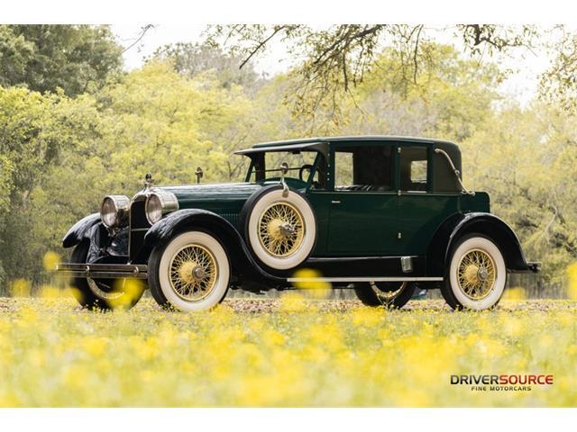 1926 Duesenberg Model A (CC-1346237) for sale in Houston, Texas