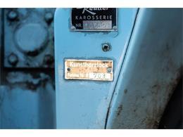 1959 Porsche 356 (CC-1346244) for sale in Houston, Texas