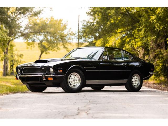 1979 Aston Martin V8 (CC-1346251) for sale in Houston, Texas