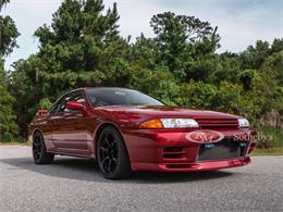 1991 Nissan Skyline GT-R (CC-1346259) for sale in Culver City, California