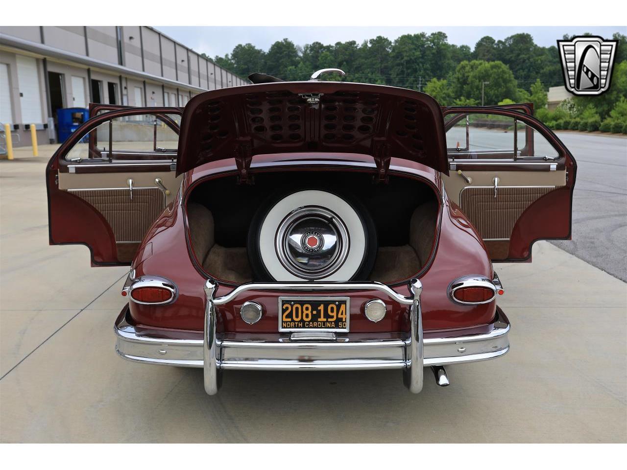 1950 Packard Super Eight (CC-1340626) for sale in O'Fallon, Illinois