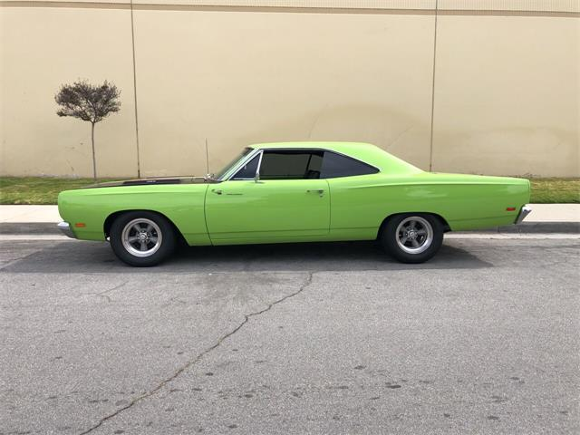 1969 Plymouth Road Runner (CC-1346288) for sale in Brea, California