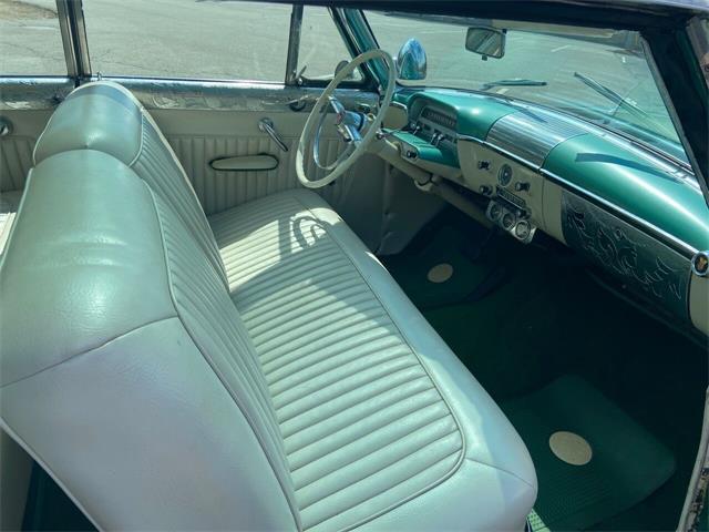 1954 Mercury 2-Dr Sedan (CC-1346294) for sale in Westford, Massachusetts