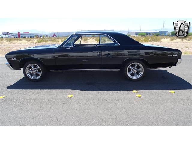 1966 Chevrolet Chevelle (CC-1346298) for sale in O'Fallon, Illinois