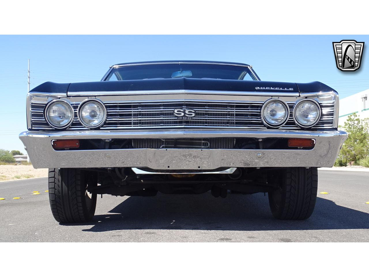 1966 Chevrolet Chevelle (CC-1346298) for sale in O'Fallon, Illinois
