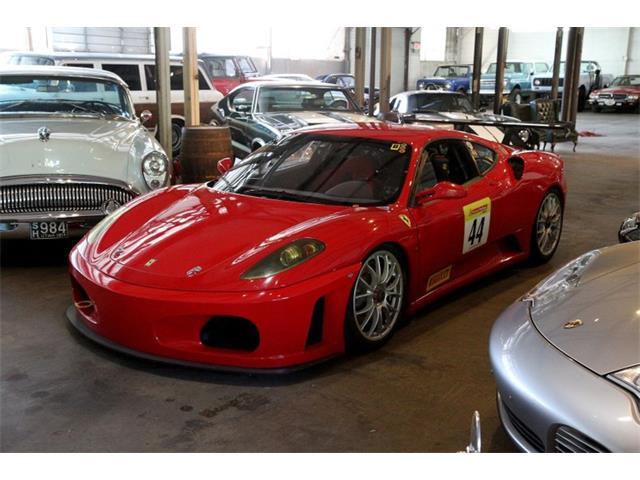 2007 Ferrari F430 (CC-1346302) for sale in Atlanta, Georgia
