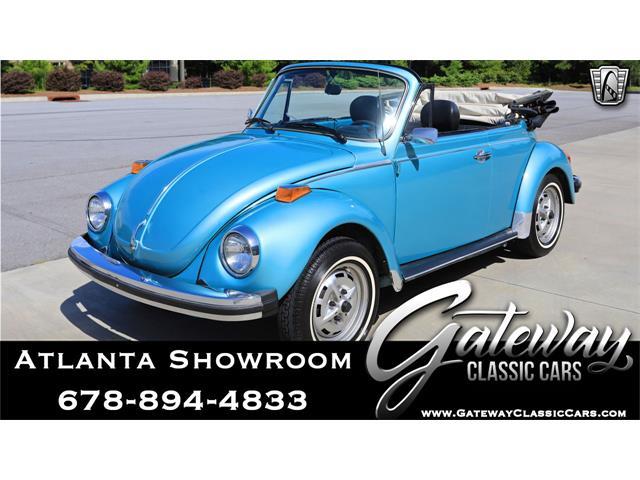 1979 Volkswagen Beetle (CC-1340631) for sale in O'Fallon, Illinois