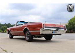 1966 Oldsmobile 442 (CC-1340633) for sale in O'Fallon, Illinois