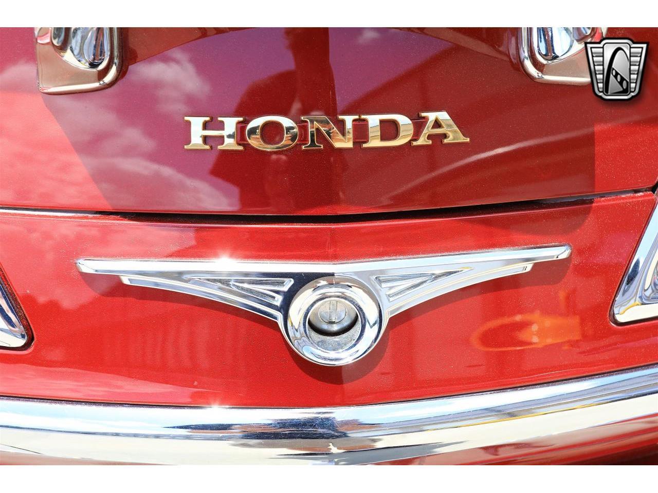 2001 Honda Goldwing (CC-1340635) for sale in O'Fallon, Illinois