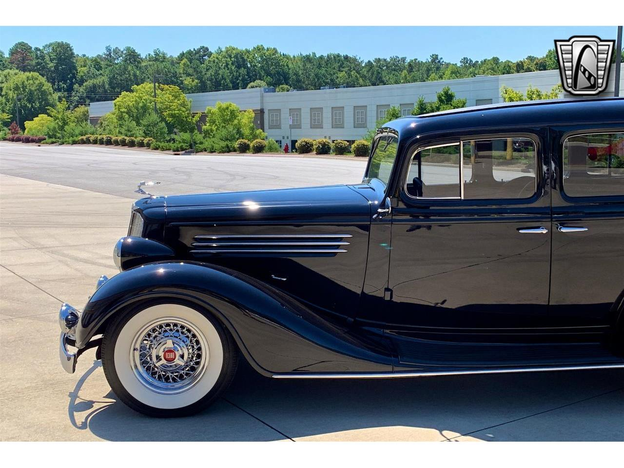 1935 Buick Model 57 (CC-1340636) for sale in O'Fallon, Illinois
