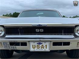 1970 Chevrolet Nova (CC-1340649) for sale in O'Fallon, Illinois