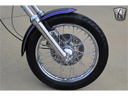 1993 Harley-Davidson Motorcycle (CC-1340650) for sale in O'Fallon, Illinois