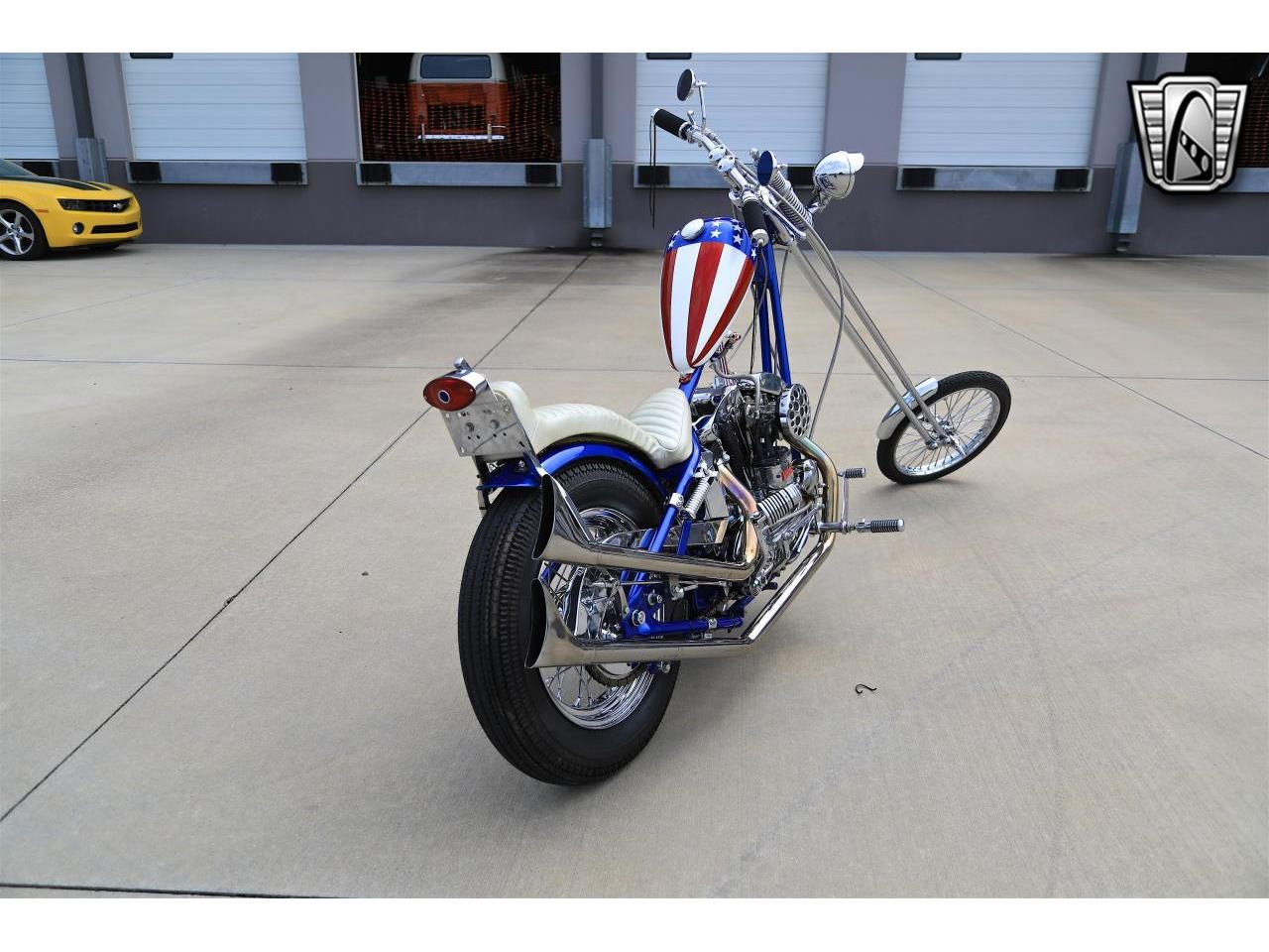 1964 Harley-Davidson Sportster (CC-1340651) for sale in O'Fallon, Illinois