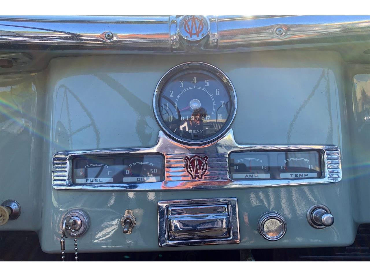 1950 Willys Jeepster (CC-1340654) for sale in O'Fallon, Illinois