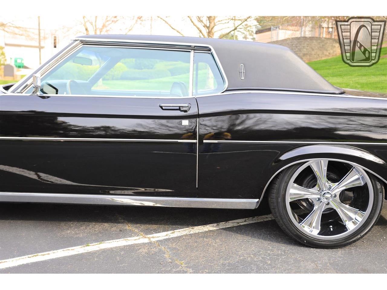 1970 Lincoln Lincoln (CC-1340656) for sale in O'Fallon, Illinois