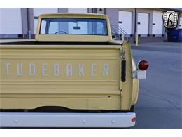 1960 Studebaker Champ (CC-1340663) for sale in O'Fallon, Illinois