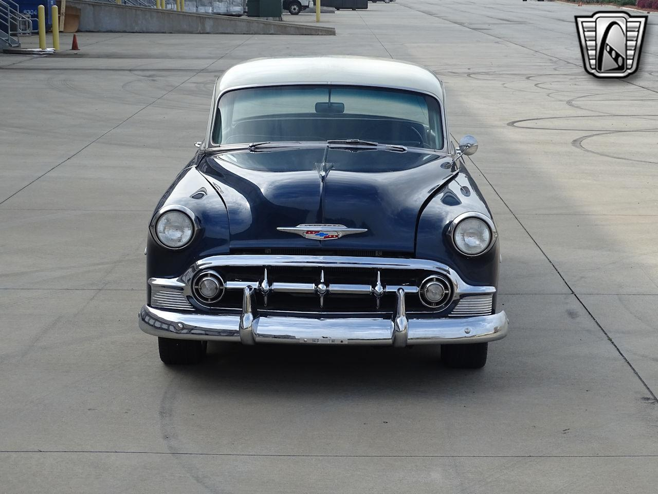 1953 Chevrolet Bel Air (CC-1340666) for sale in O'Fallon, Illinois
