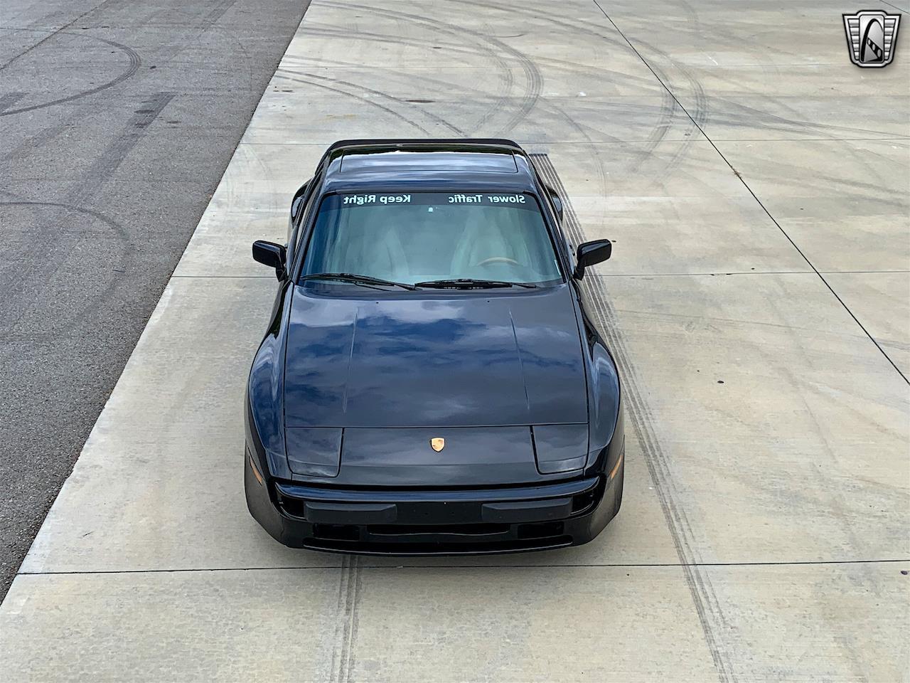 1983 Porsche 944 (CC-1340670) for sale in O'Fallon, Illinois