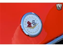 1957 Chevrolet Corvette (CC-1340672) for sale in O'Fallon, Illinois