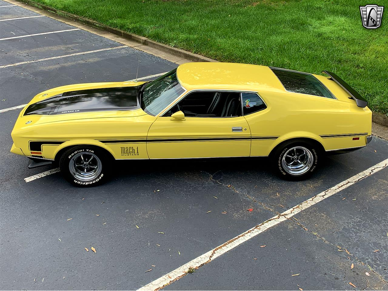1971 Ford Mustang (CC-1340674) for sale in O'Fallon, Illinois