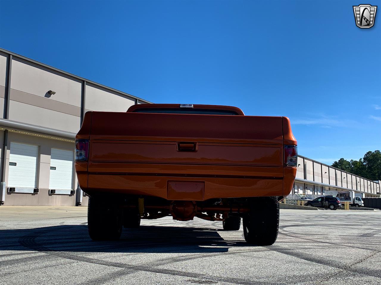 1984 Chevrolet C10 (CC-1340677) for sale in O'Fallon, Illinois
