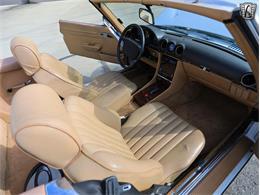 1988 Mercedes-Benz 560SL (CC-1340680) for sale in O'Fallon, Illinois
