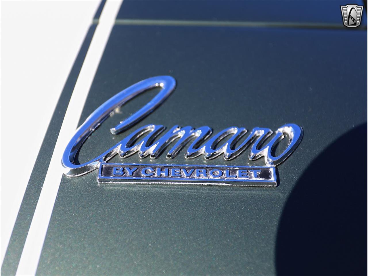1969 Chevrolet Camaro (CC-1340683) for sale in O'Fallon, Illinois