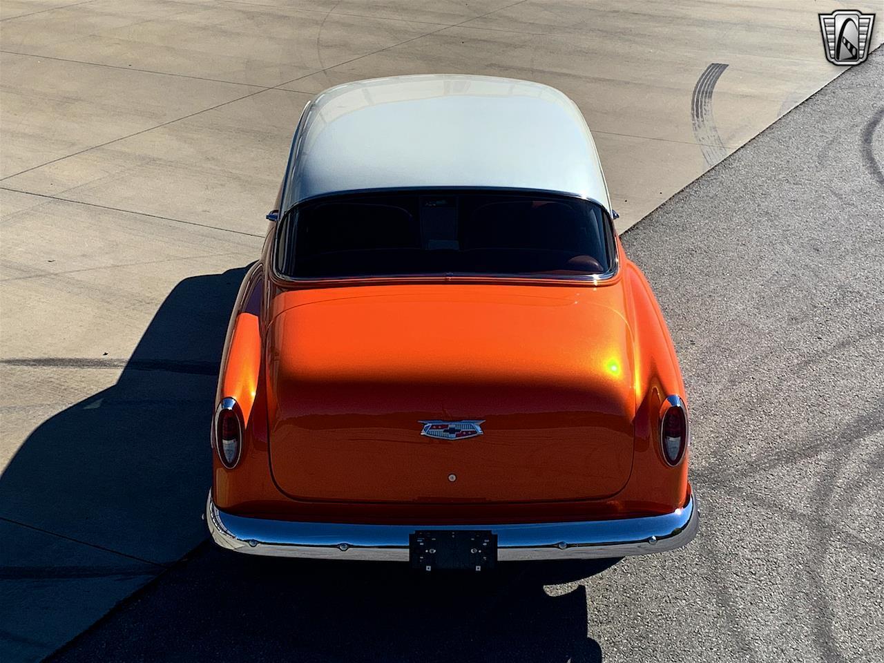 1954 Chevrolet Bel Air (CC-1340685) for sale in O'Fallon, Illinois