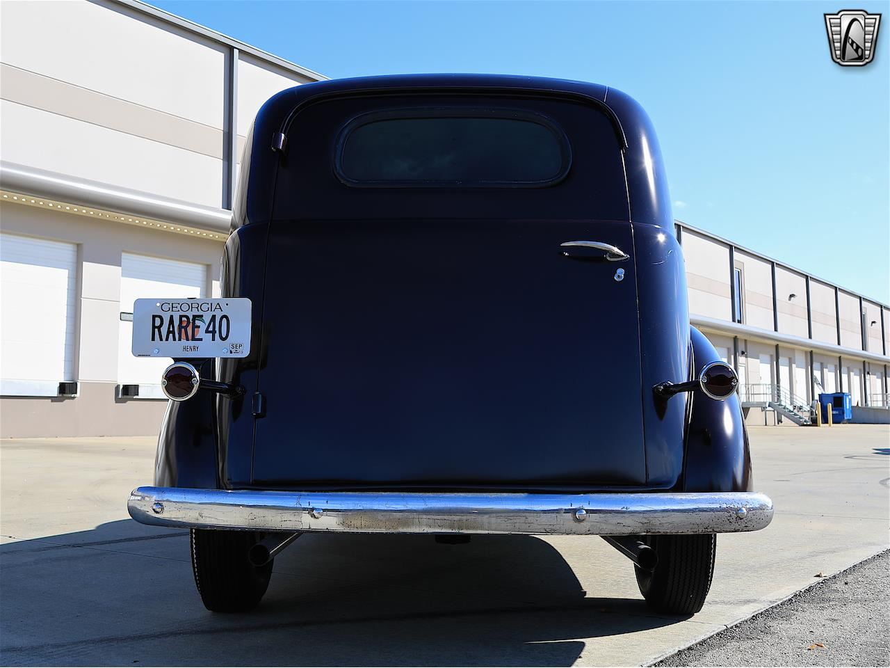1940 Ford Deluxe (CC-1340688) for sale in O'Fallon, Illinois