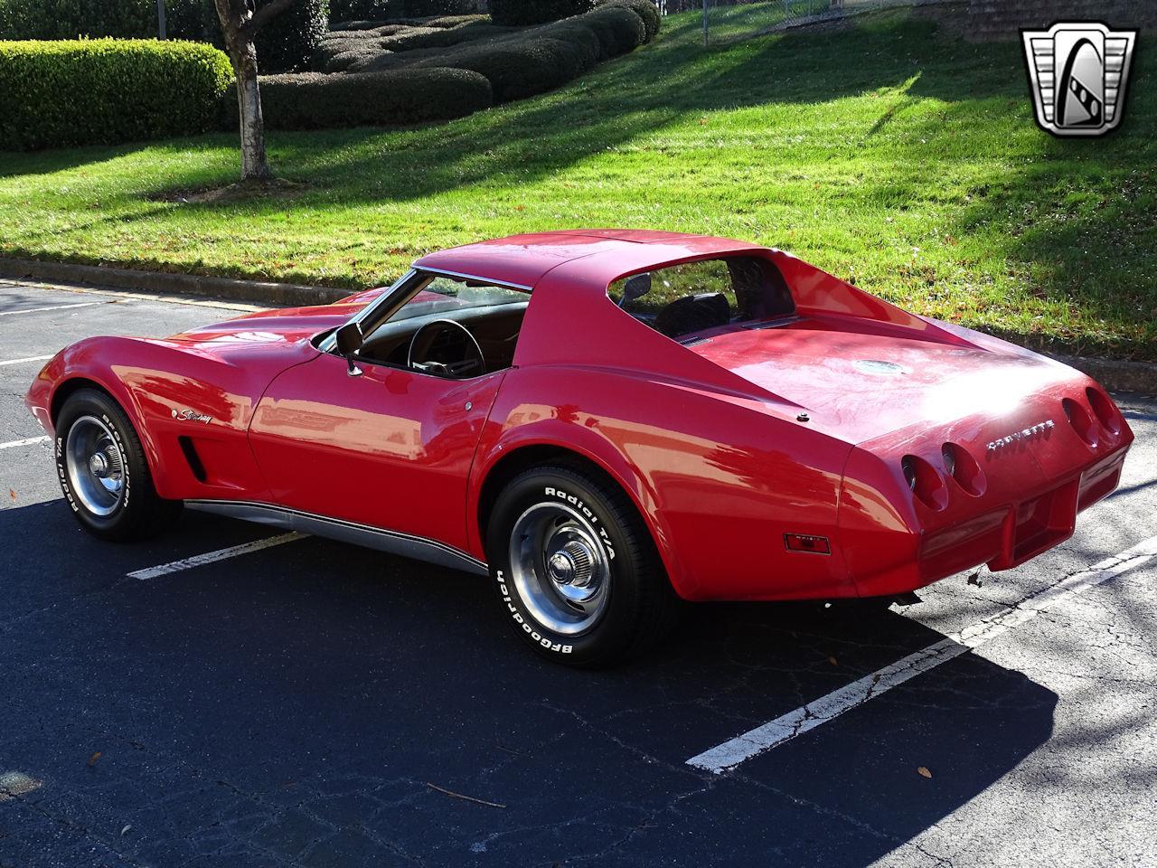 1974 Chevrolet Corvette (CC-1340691) for sale in O'Fallon, Illinois
