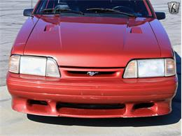 1992 Ford Mustang (CC-1340696) for sale in O'Fallon, Illinois