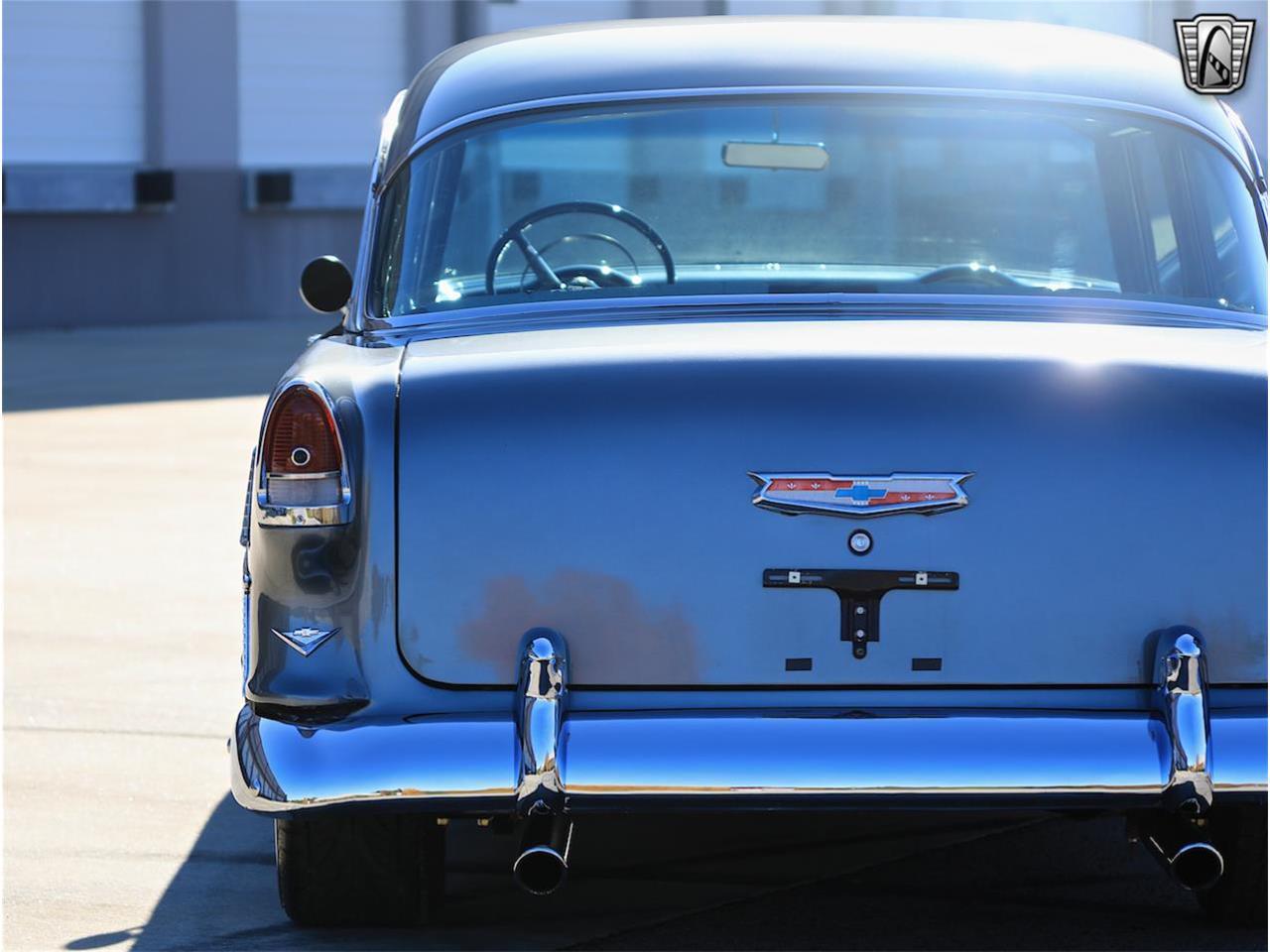 1955 Chevrolet Bel Air (CC-1340700) for sale in O'Fallon, Illinois