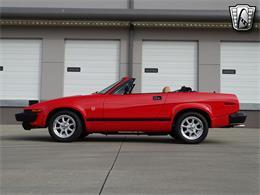 1980 Triumph TR7 (CC-1340702) for sale in O'Fallon, Illinois