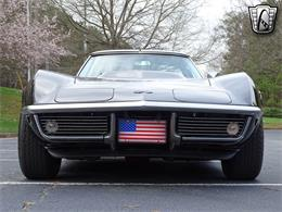 1969 Chevrolet Corvette (CC-1340705) for sale in O'Fallon, Illinois