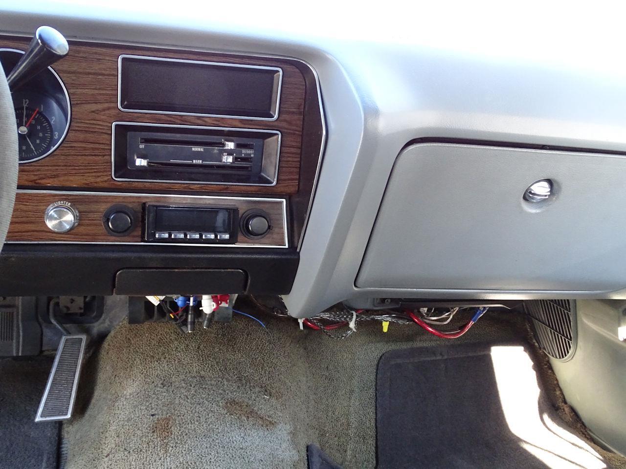1972 Pontiac LeMans (CC-1340713) for sale in O'Fallon, Illinois