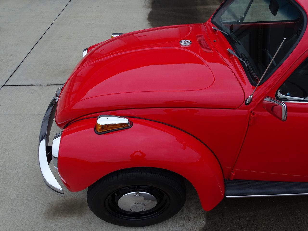 1972 Volkswagen Type 1 (CC-1340716) for sale in O'Fallon, Illinois