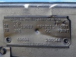 1967 Chevrolet Chevelle (CC-1340719) for sale in O'Fallon, Illinois
