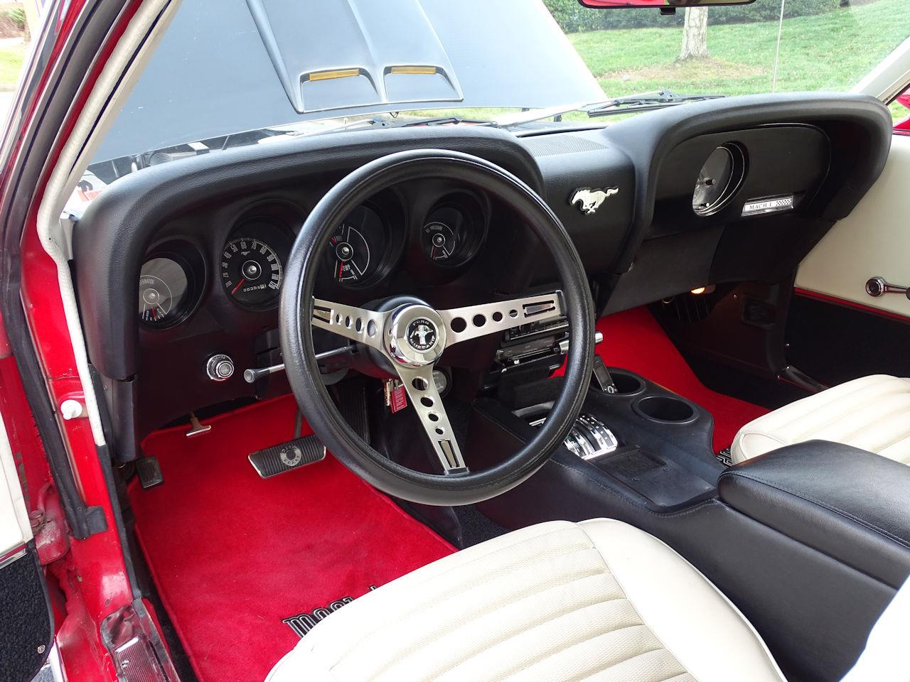 1969 Ford Mustang (CC-1340721) for sale in O'Fallon, Illinois