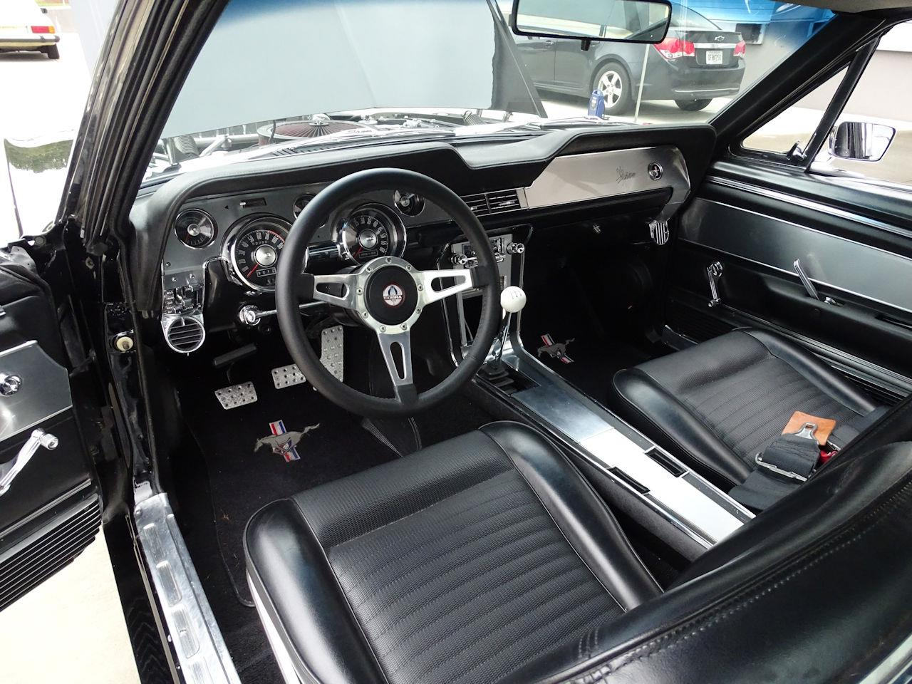 1967 Ford Mustang (CC-1340723) for sale in O'Fallon, Illinois